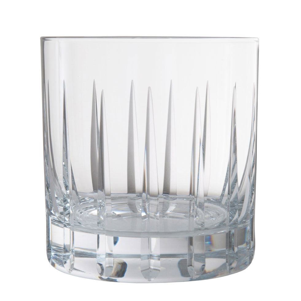Schott Zwiesel Tritan Crystal, Distil Kirkwall Crystal DOF Tumbler Glass, Single