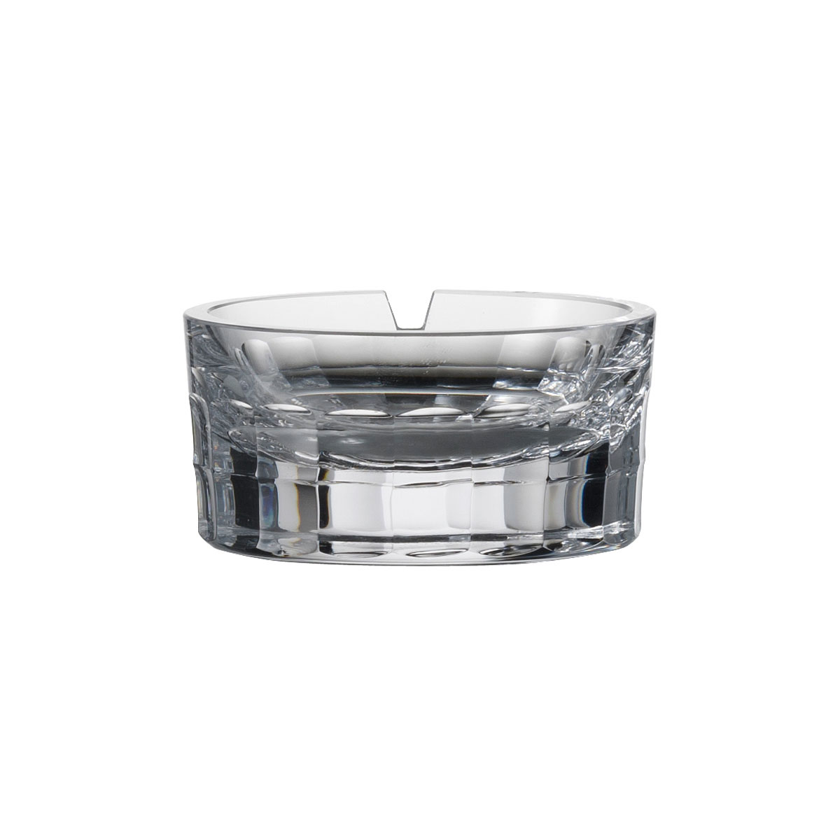 Schott Zwiesel Tritan Crystal, 1872 Charles Schumann Hommage Carat Crystal Ashtray