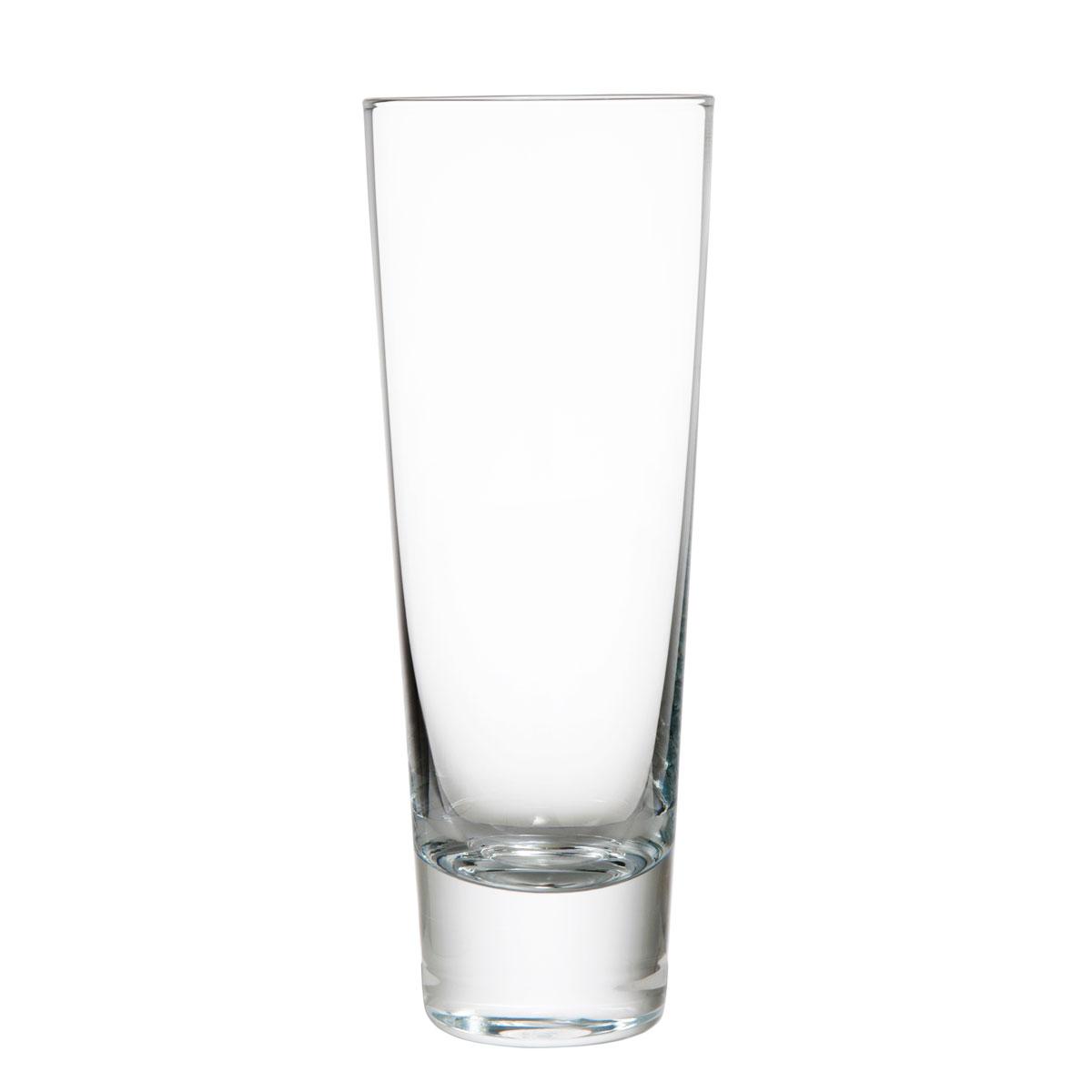 Schott Zwiesel Tritan Crystal, Tossa Iced Beverage, Single