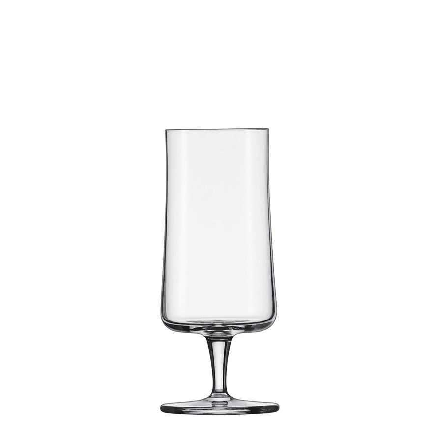 Schott Zwiesel Tritan Crystal, Crystal Beer Basic Small Stemmed Pilsner, Single