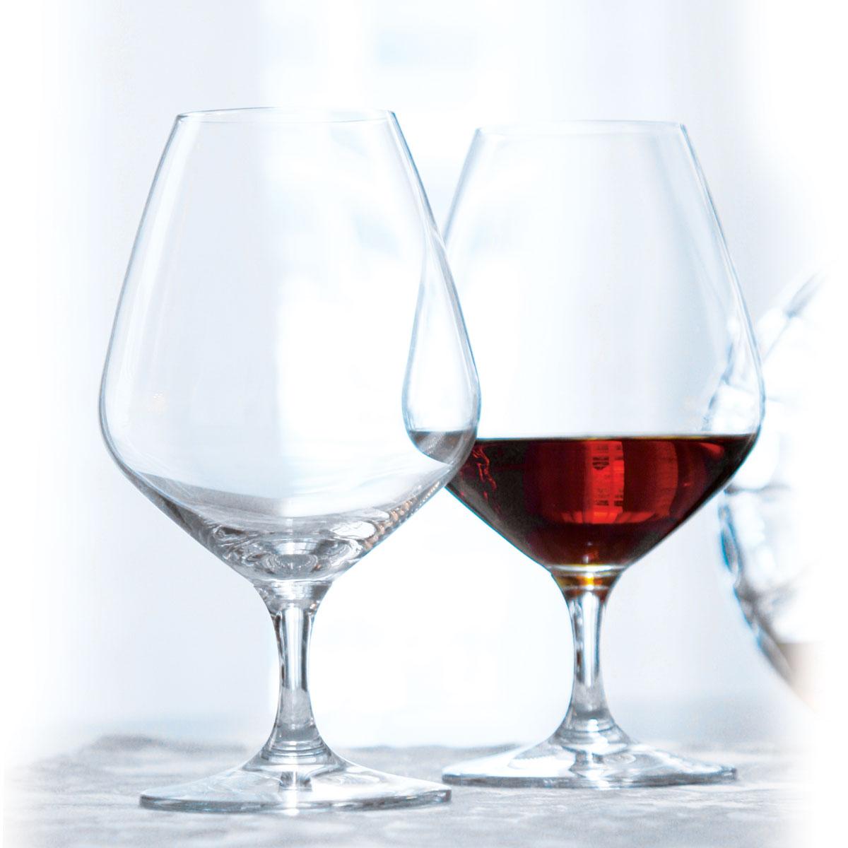 Schott Zwiesel Tritan Crystal, Bar Special Cognac, Single