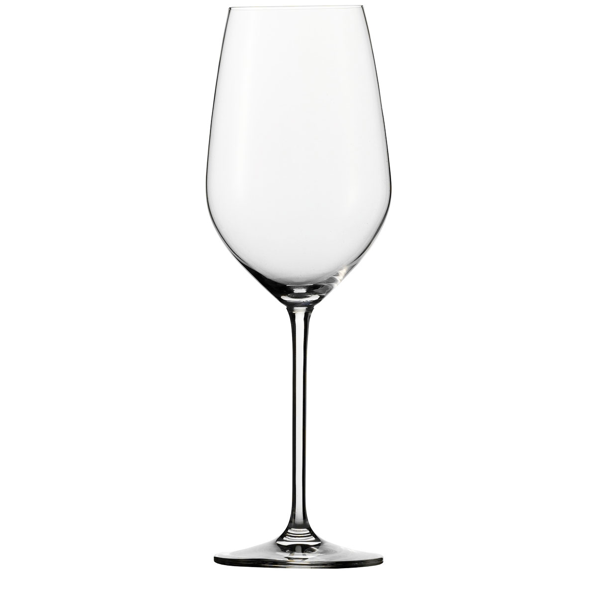 Schott Zwiesel Tritan Crystal, Fortissimo Bordeaux, Cabernet Glass, Single
