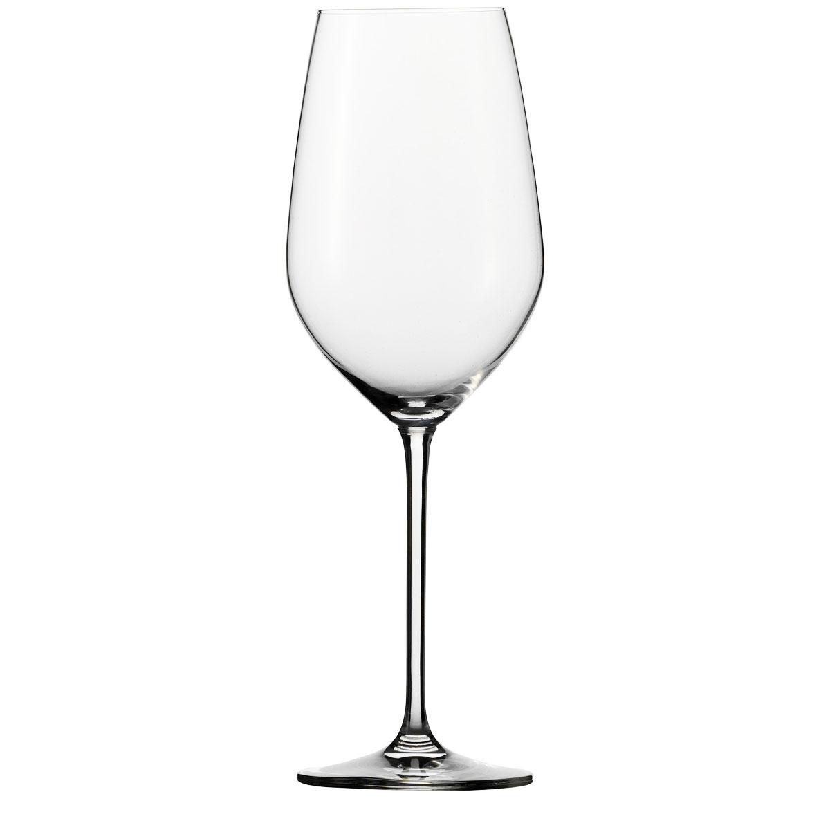 Schott Zwiesel Tritan Crystal, Fortissimo Bordeaux, Cabernet Glass, Single