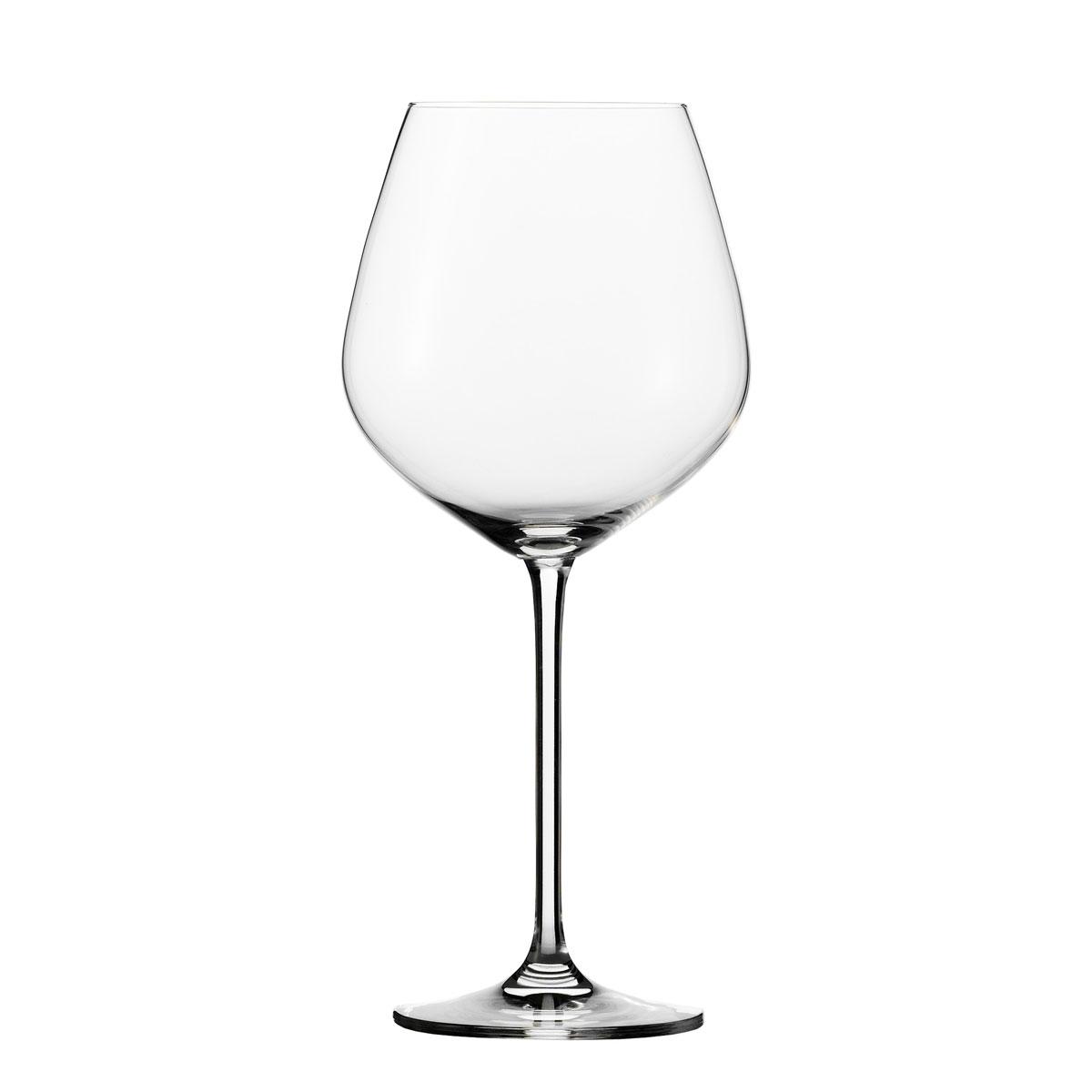 Schott Zwiesel Tritan Crystal, Fortissimo Burgundy, Pinot Noir, Single