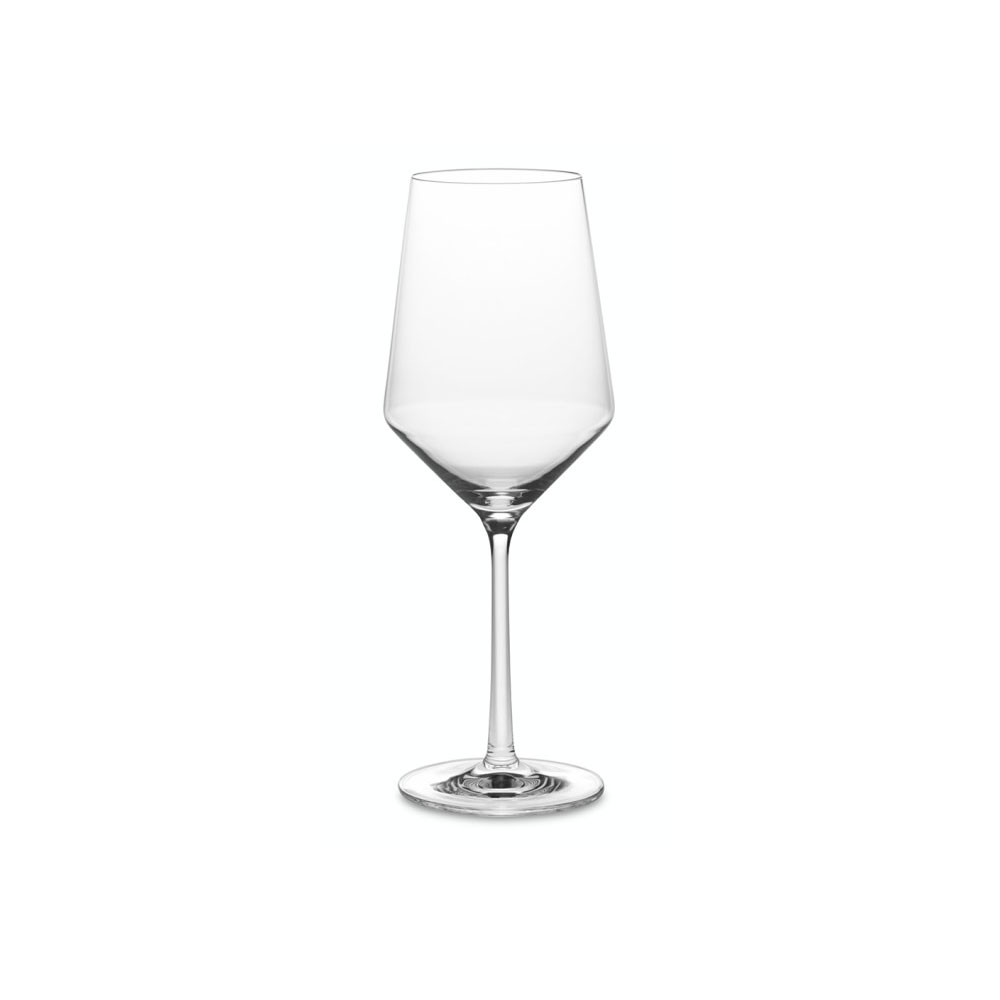 Schott Zwiesel Tritan Crystal, Pure Cabernet Glass, Single