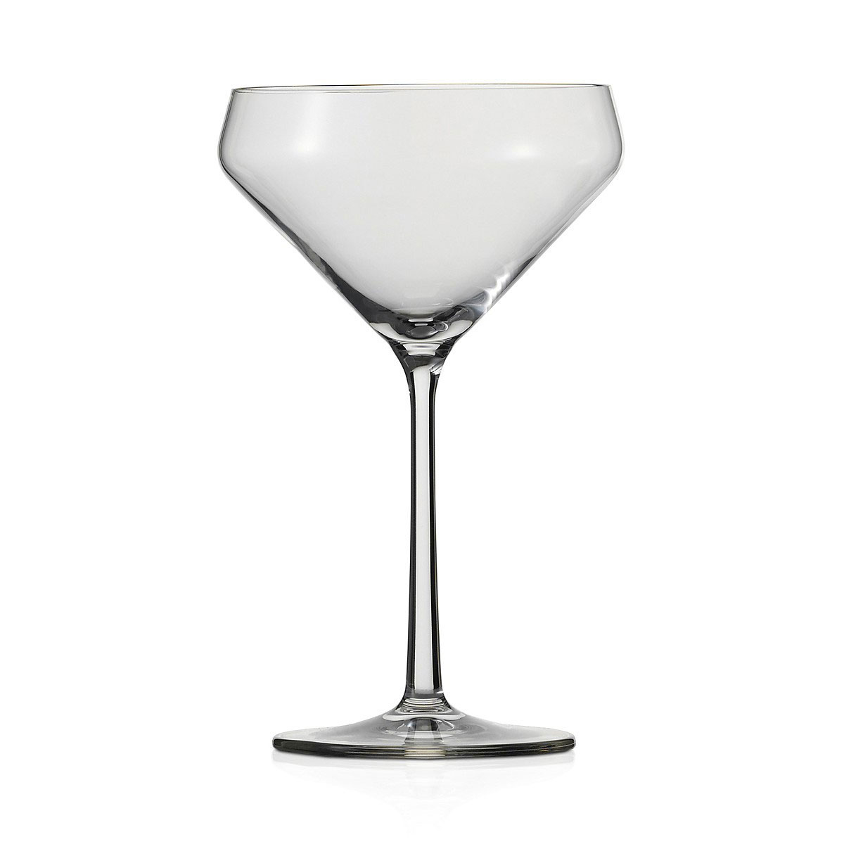 Schott Zwiesel Tritan Crystal, Pure Crystal Martini, Single