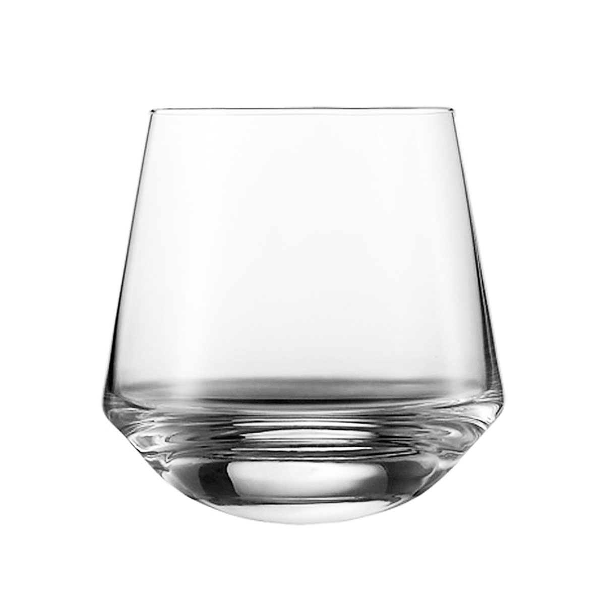 Schott Zwiesel Tritan Crystal, Pure Dancing Tumbler, Single