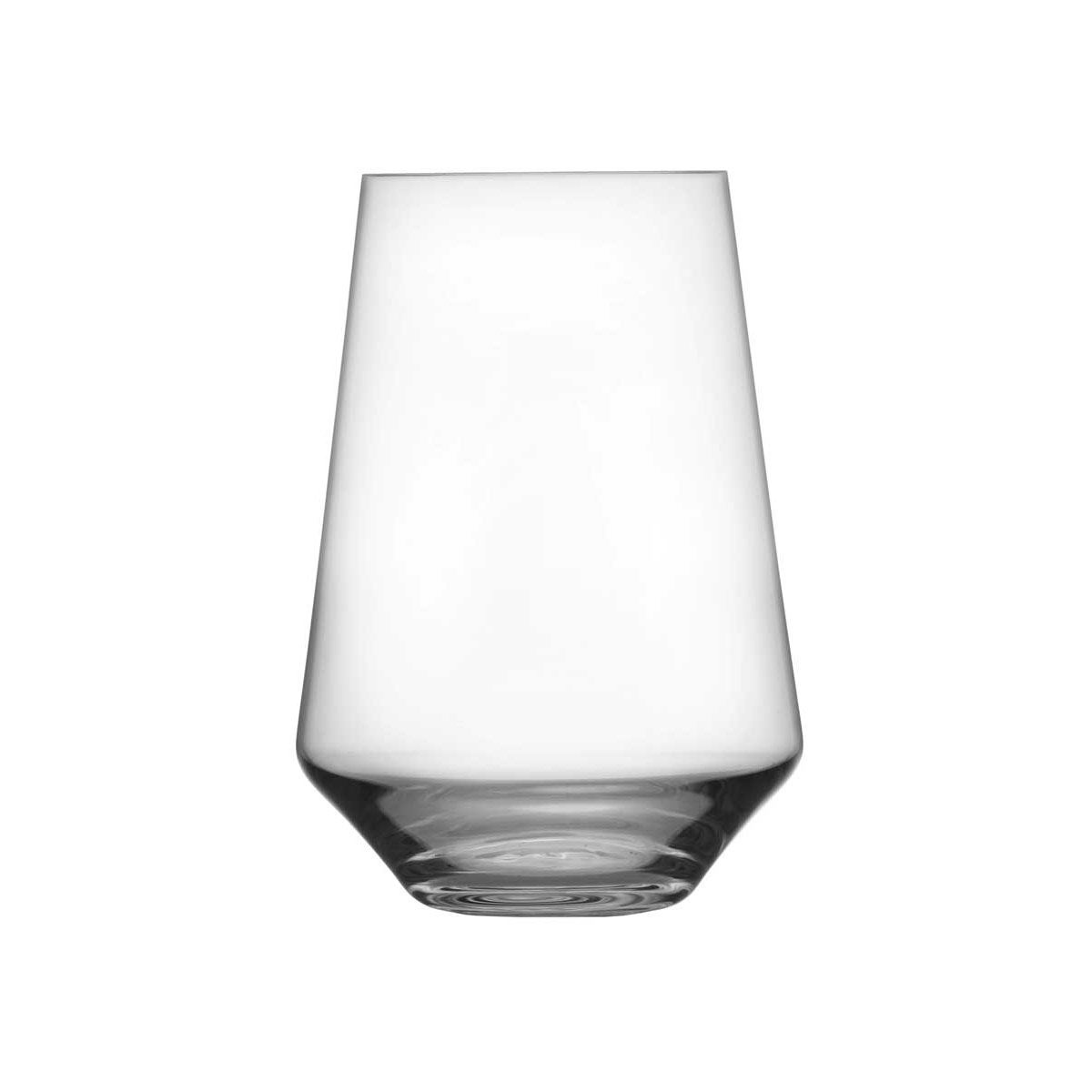 Schott Zwiesel Tritan Crystal, Pure Bordeaux, Cabernet Stemless Wine Tumbler, Single