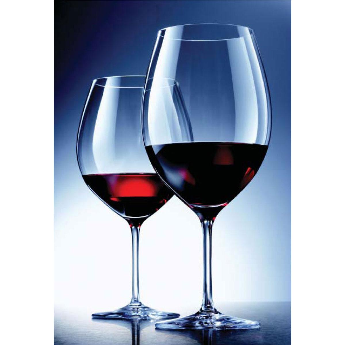 Schott Zwiesel Tritan Crystal, Cru Classic Crystal Red Wine, Single