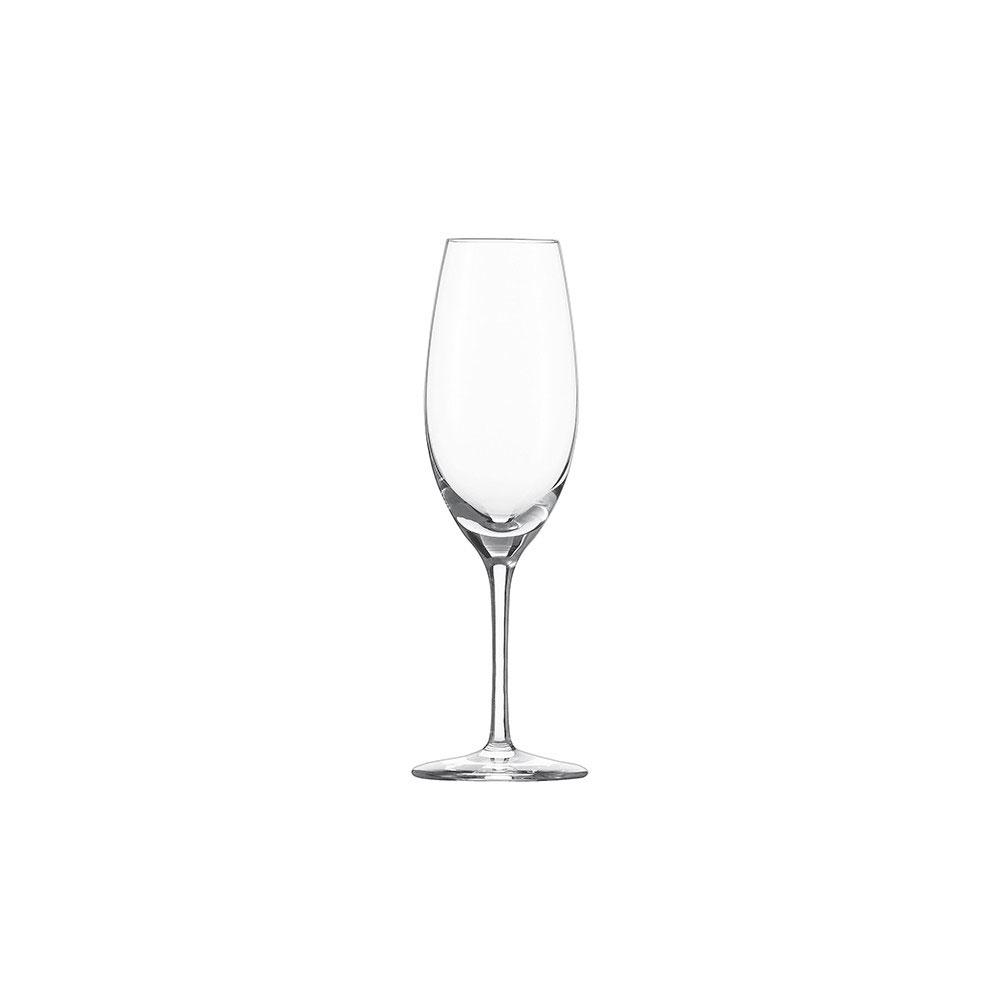 Schott Zwiesel Tritan Crystal, Cru Classic Champagne Crystal Flute, Single