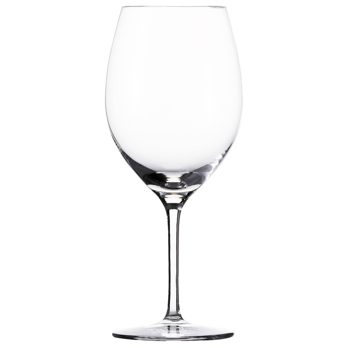Schott Zwiesel Tritan Crystal, Cru Classic Bordeaux, Cabernet Glass, Single