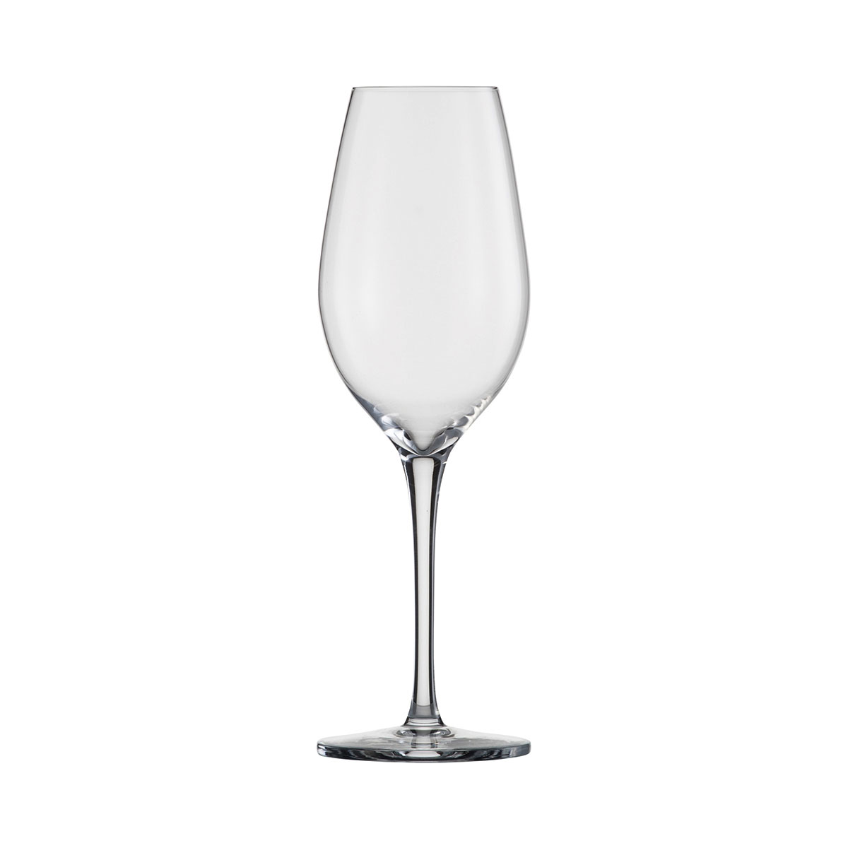 Schott Zwiesel Tritan Fiesta Champagne Flute with Effervescent Point, Single