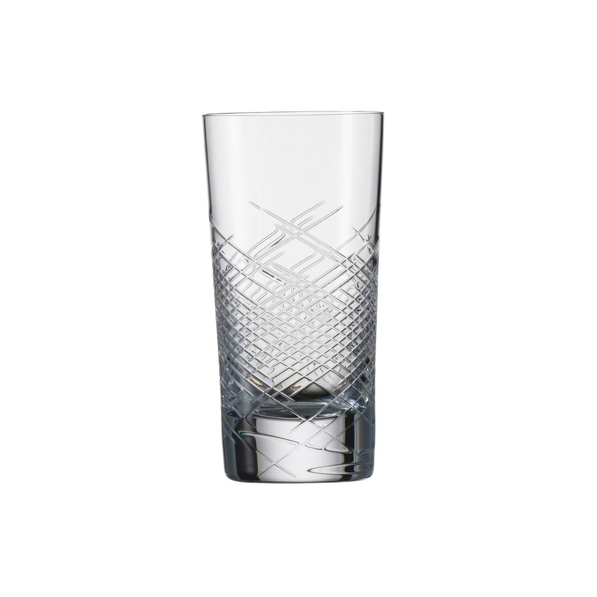 Schott Zwiesel Tritan Crystal, 1872 Charles Schumann Hommage Comete Longdrink Small, Single