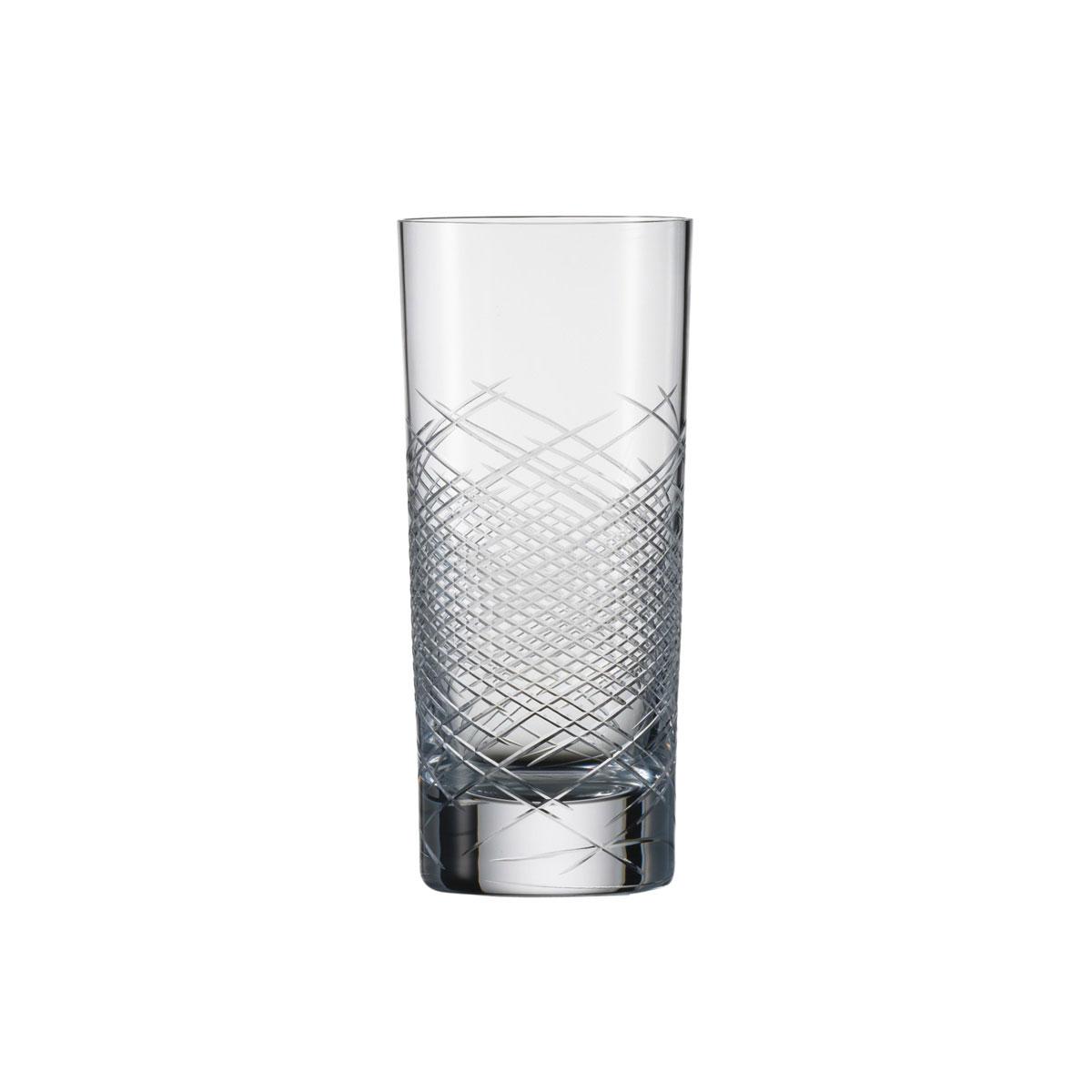 Schott Zwiesel Tritan Crystal, 1872 Charles Schumann Hommage Comete Longdrink Large, Single