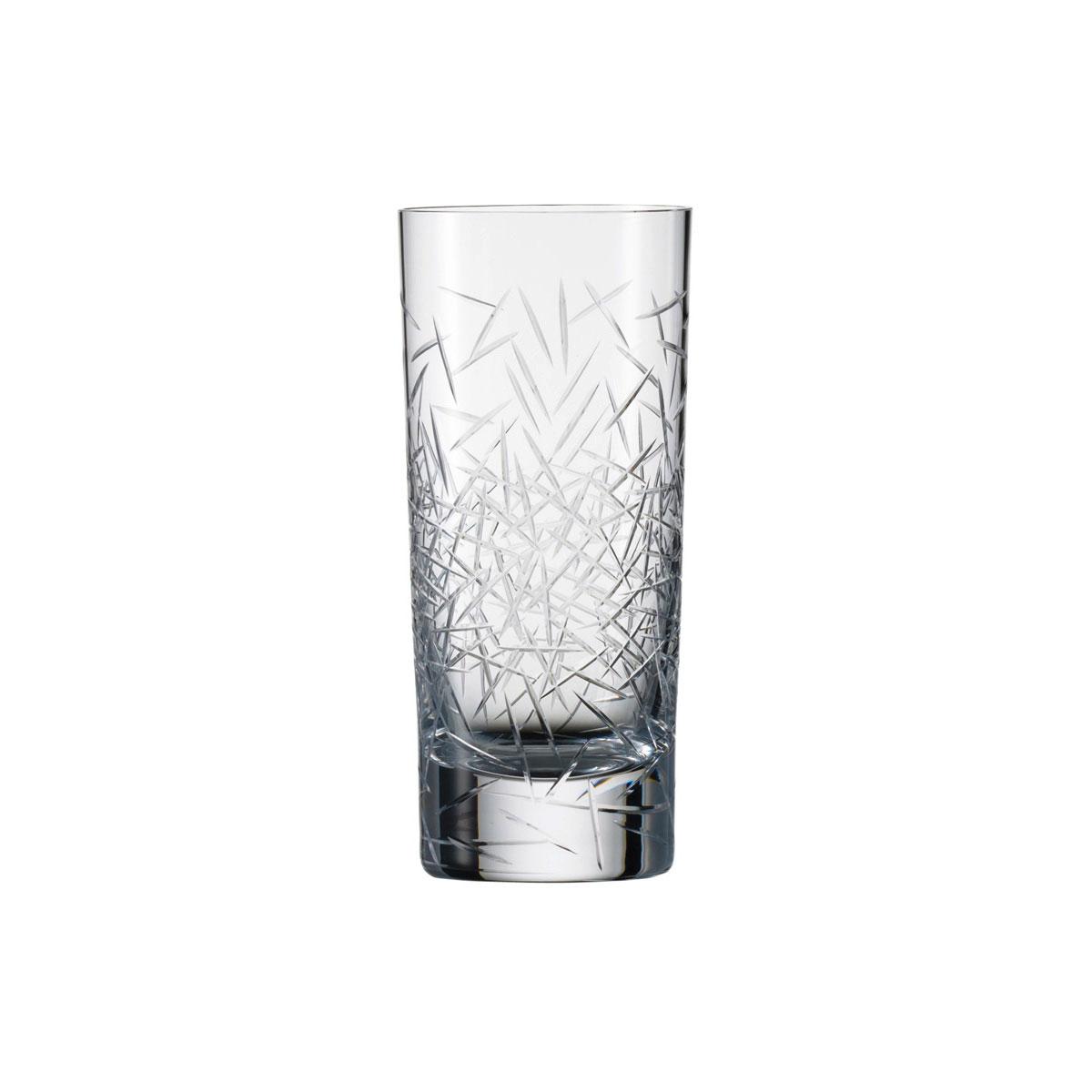 Schott Zwiesel Tritan Crystal, 1872 Charles Schumann Hommage Glace Longdrink Large, Single