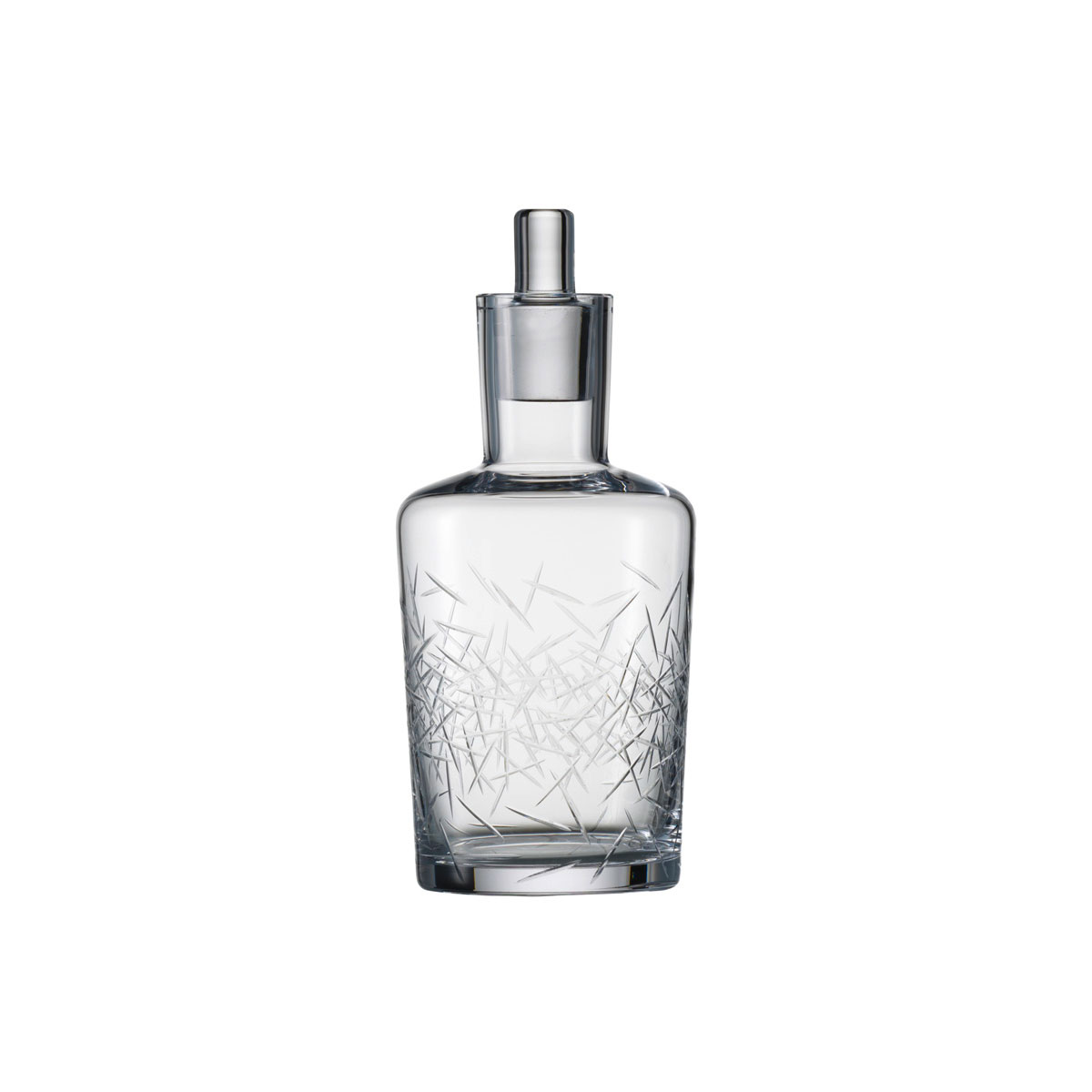 Schott Zwiesel Tritan Crystal, 1872 Charles Schumann Hommage Glace Whiskey Crystal Carafe