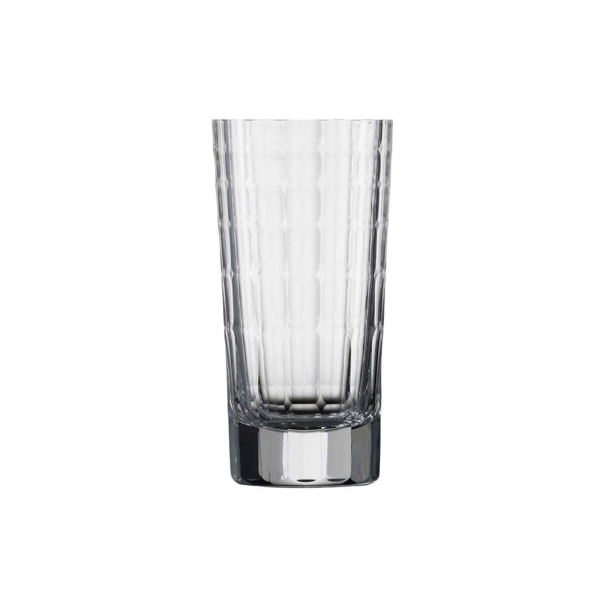 Schott Zwiesel Tritan Crystal, 1872 Charles Schumann Hommage Carat Longdrink Small, Single