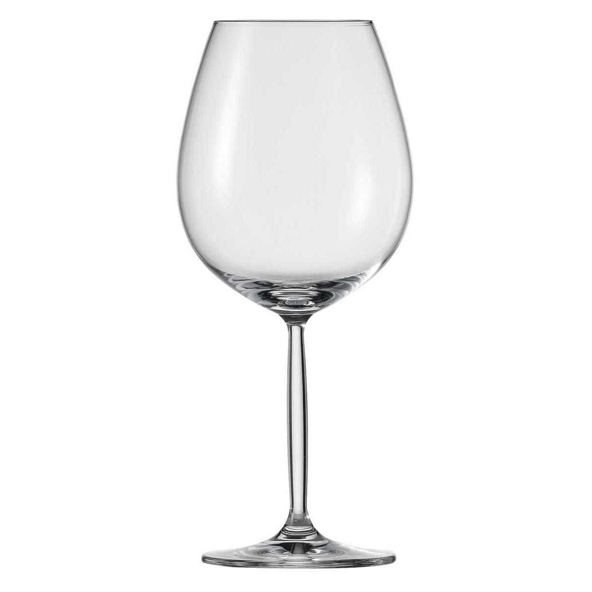Schott Zwiesel Diva Living Burgundy, Pinot Noir Glass, Single