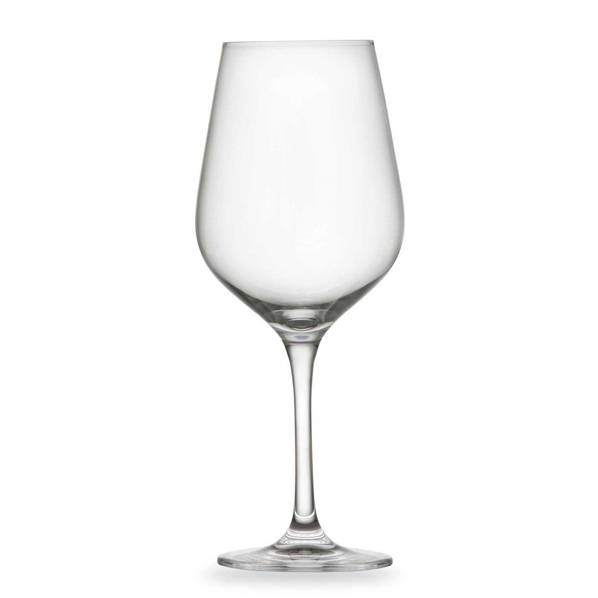 Schott Zwiesel Tritan Crystal, Torre Bordeaux, Cabernet Glass, Single