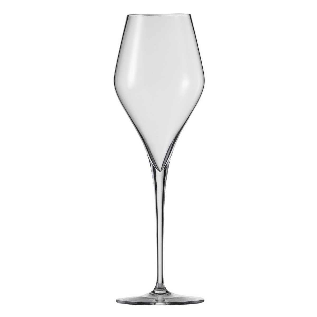 Schott Zwiesel Tritan Crystal, Finesse Champagne Crystal Flute, Single