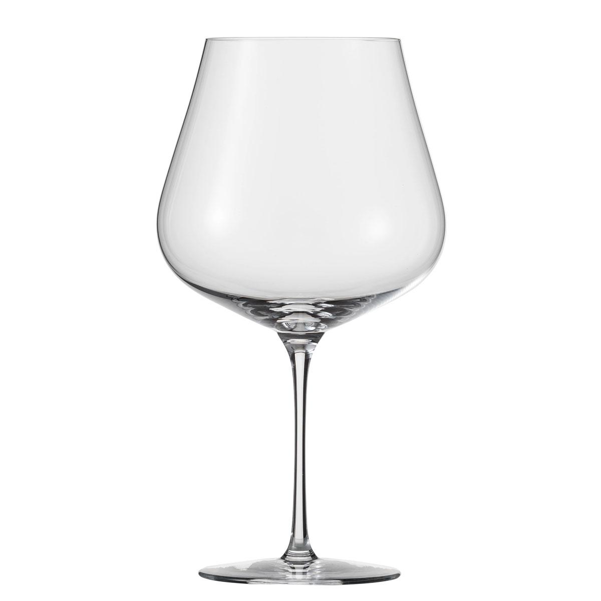 Schott Zwiesel Tritan Crystal, Air Burgundy, Pinot Noir Glass, Single