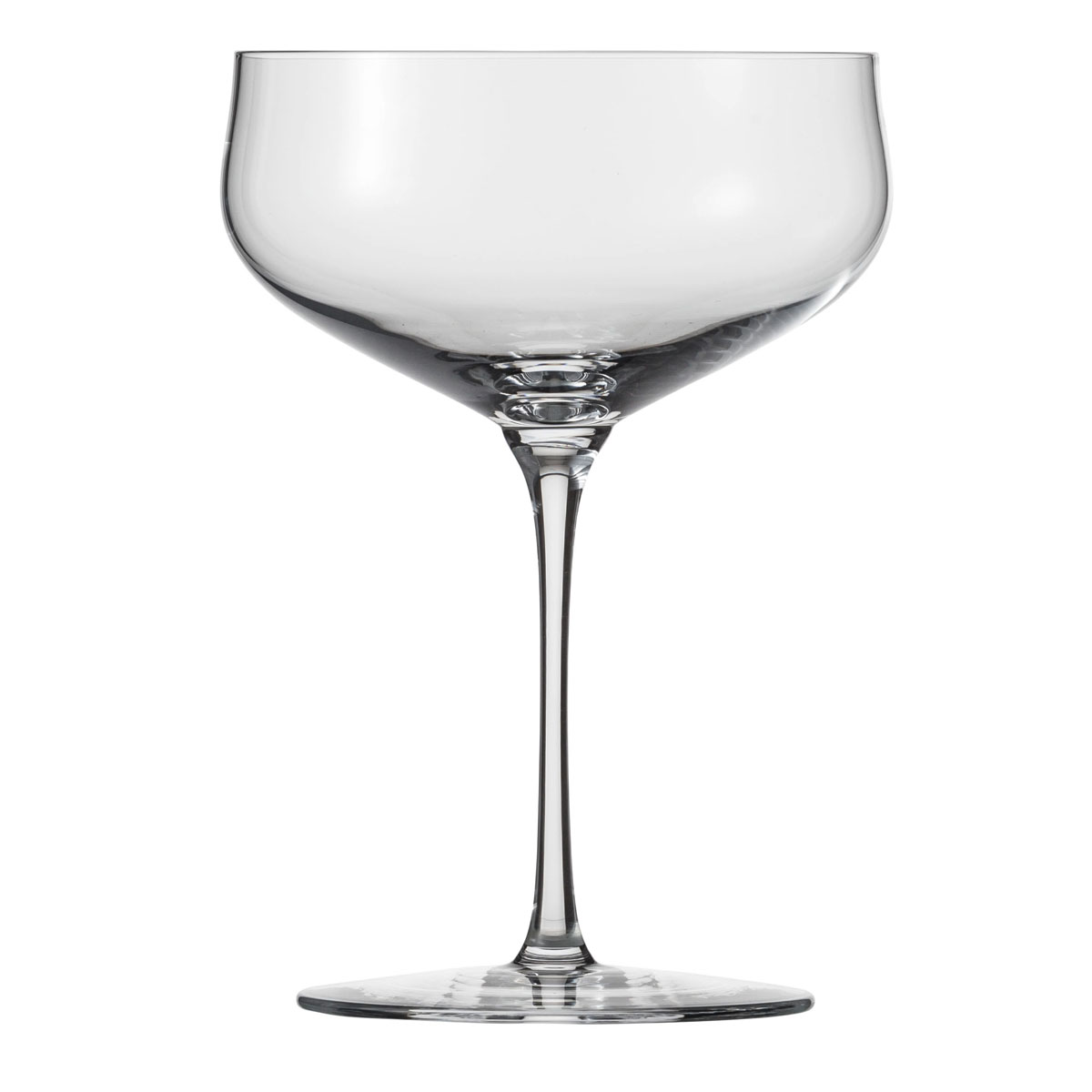Schott Zwiesel Tritan Crystal, Air Saucer Crystal Champagne Glass, Single