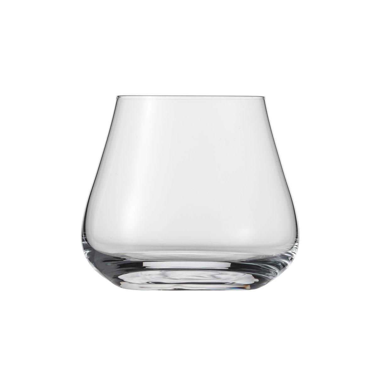 Schott Zwiesel Tritan Crystal, Air Crystal Whiskey Glass, Single