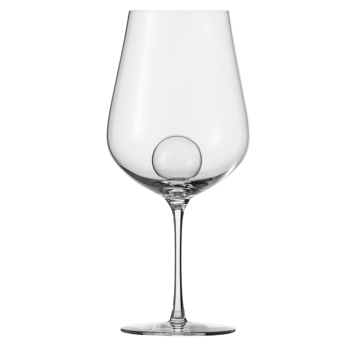 Schott Zwiesel Tritan Crystal, 1872 Air Sense Crystal Red Wine Glass, Single