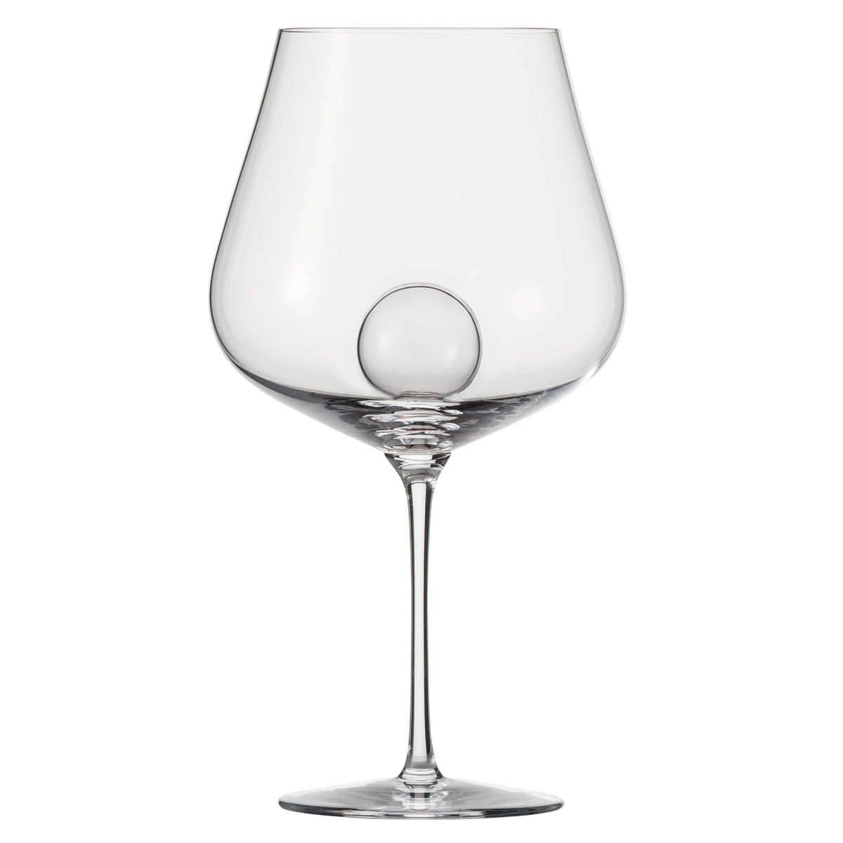 Schott Zwiesel Tritan Crystal, 1872 Air Sense Burgundy, Pinot Noir Glass, Single