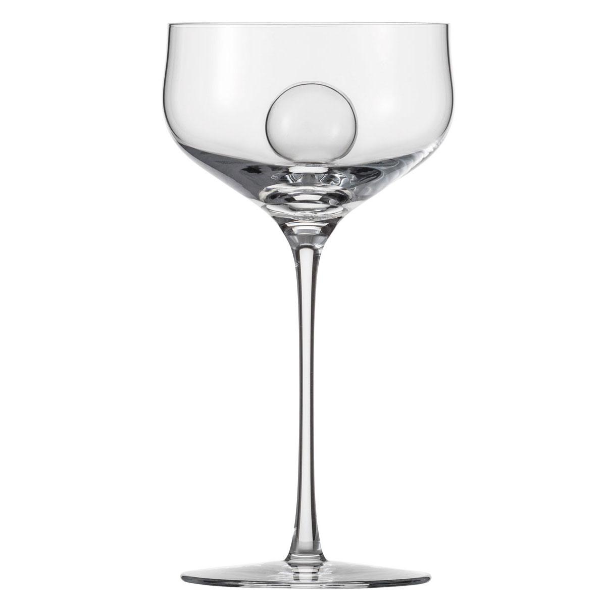 Schott Zwiesel Tritan Crystal, 1872 Air Sense Dessert Crystal Wine Glass, Single