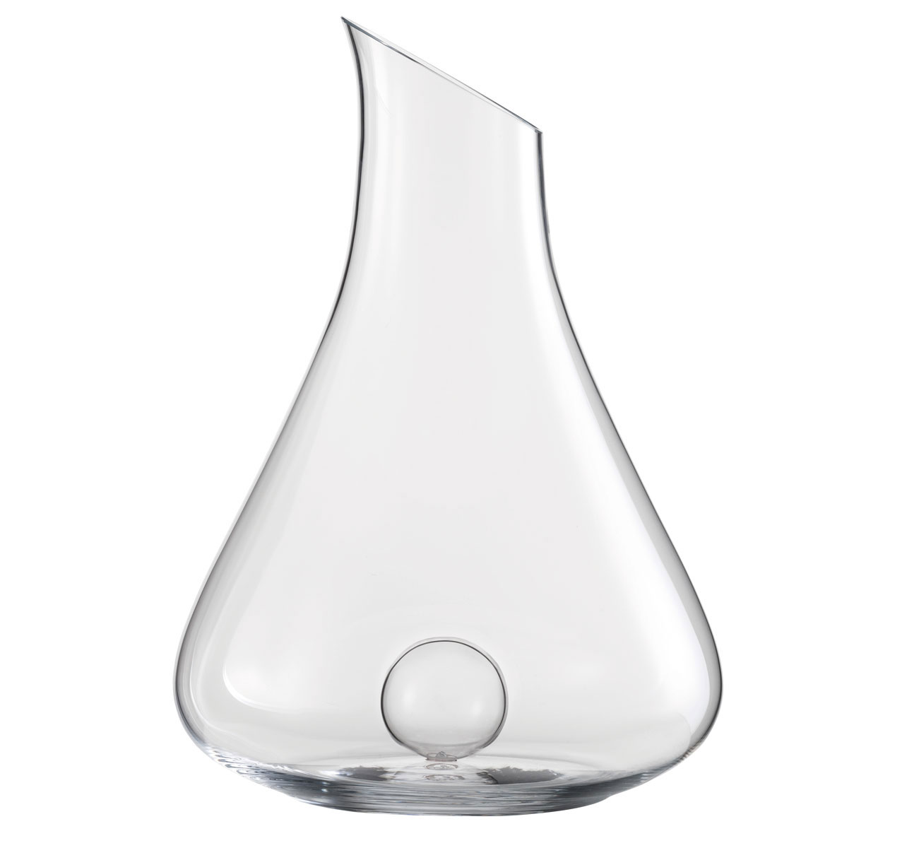 Schott Zwiesel Tritan Crystal, 1872 Air Sense Crystal Red Wine Decanter