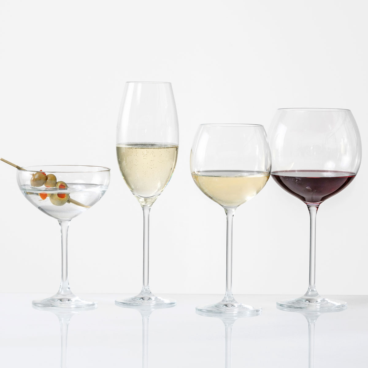 Schott Zwiesel Tritan Note White Wine, Single