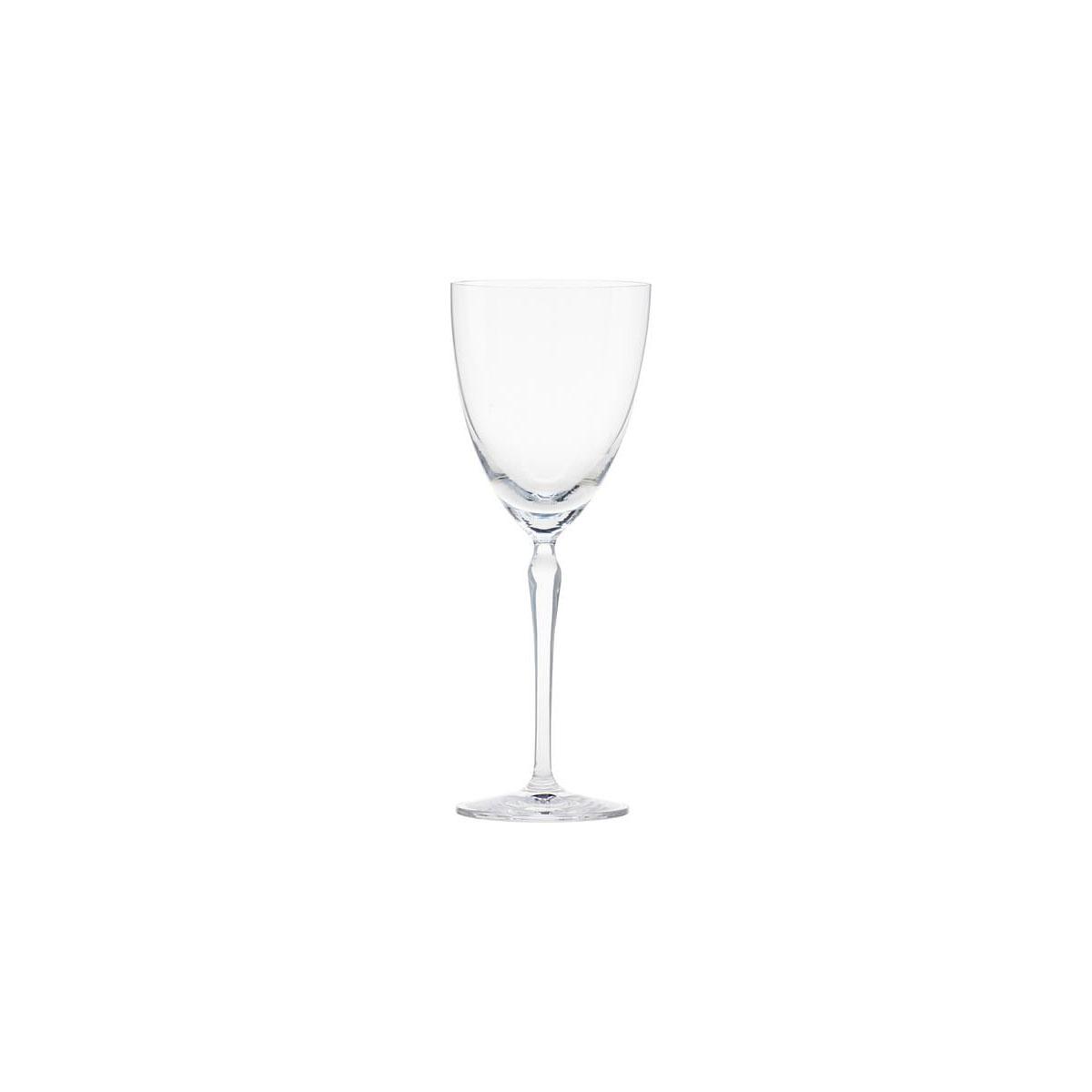Schott Zwiesel Tritan Crystal, Audrey Crystal White Wine Glass, Single