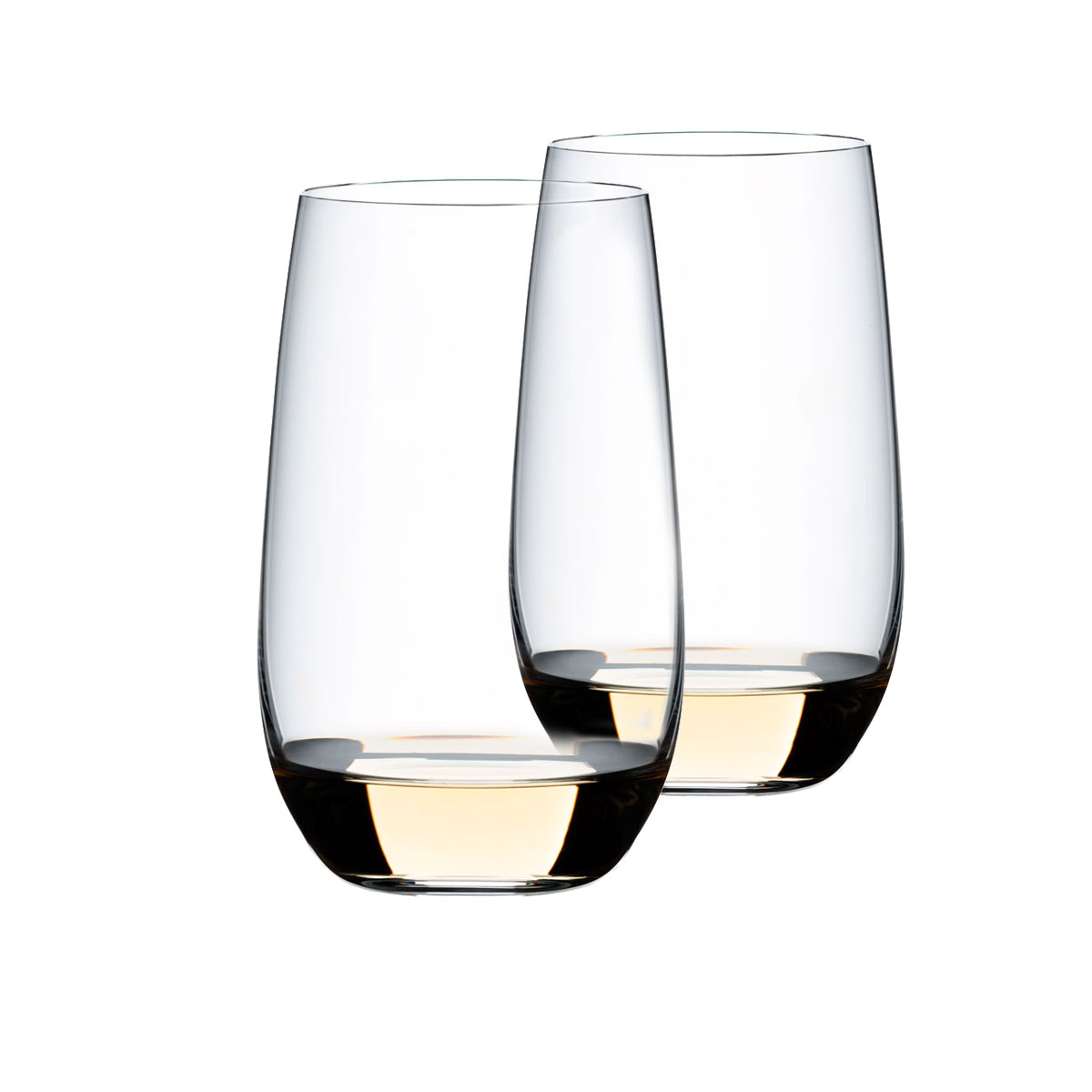 Riedel O Tequila Crystal Tumblers, Pair