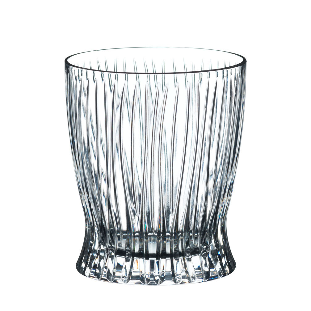 Riedel Fire Whisky Tumblers, Pair