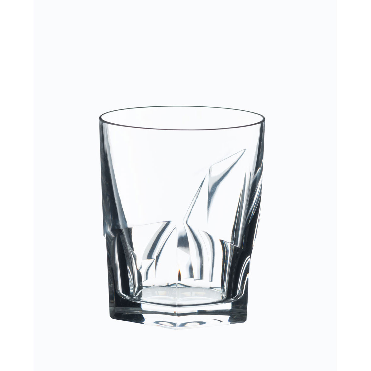 Riedel Louis Whisky Crystal Tumblers, Pair