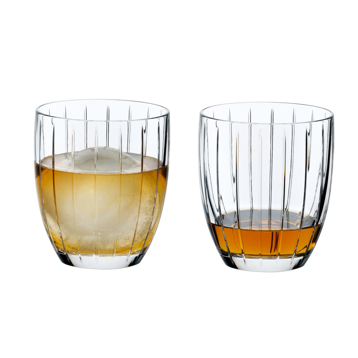 Riedel Sunshine Whisky Tumbler, Pair