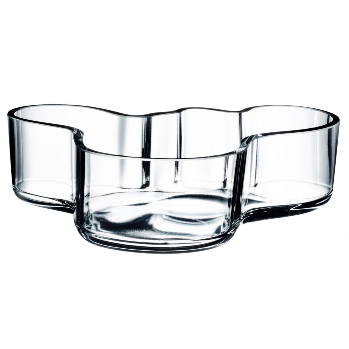 "Iittala Alvar Aalto 8"" Bowl"