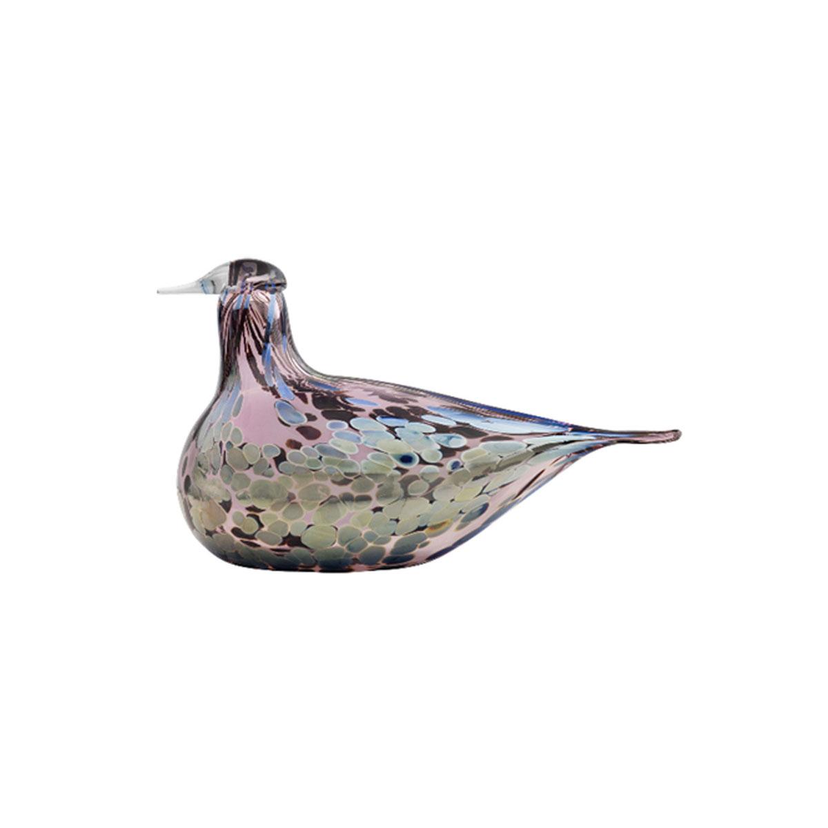Iittala Toikka Reed Warbler Bird