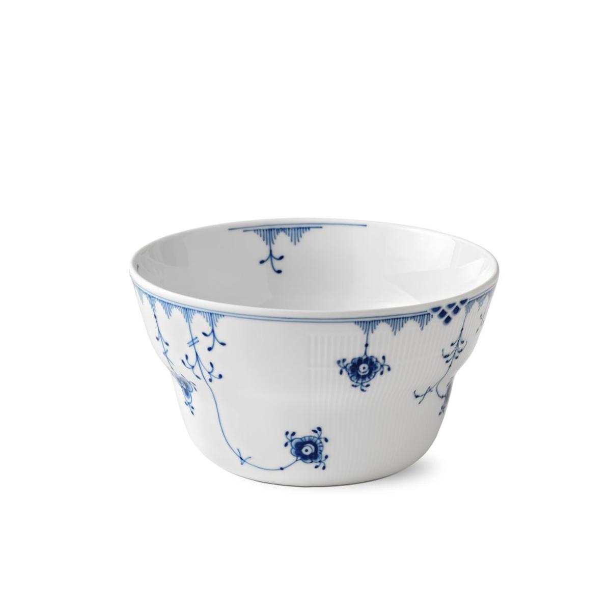 Royal Copenhagen, Blue Elements Bowl 1.5 Qt