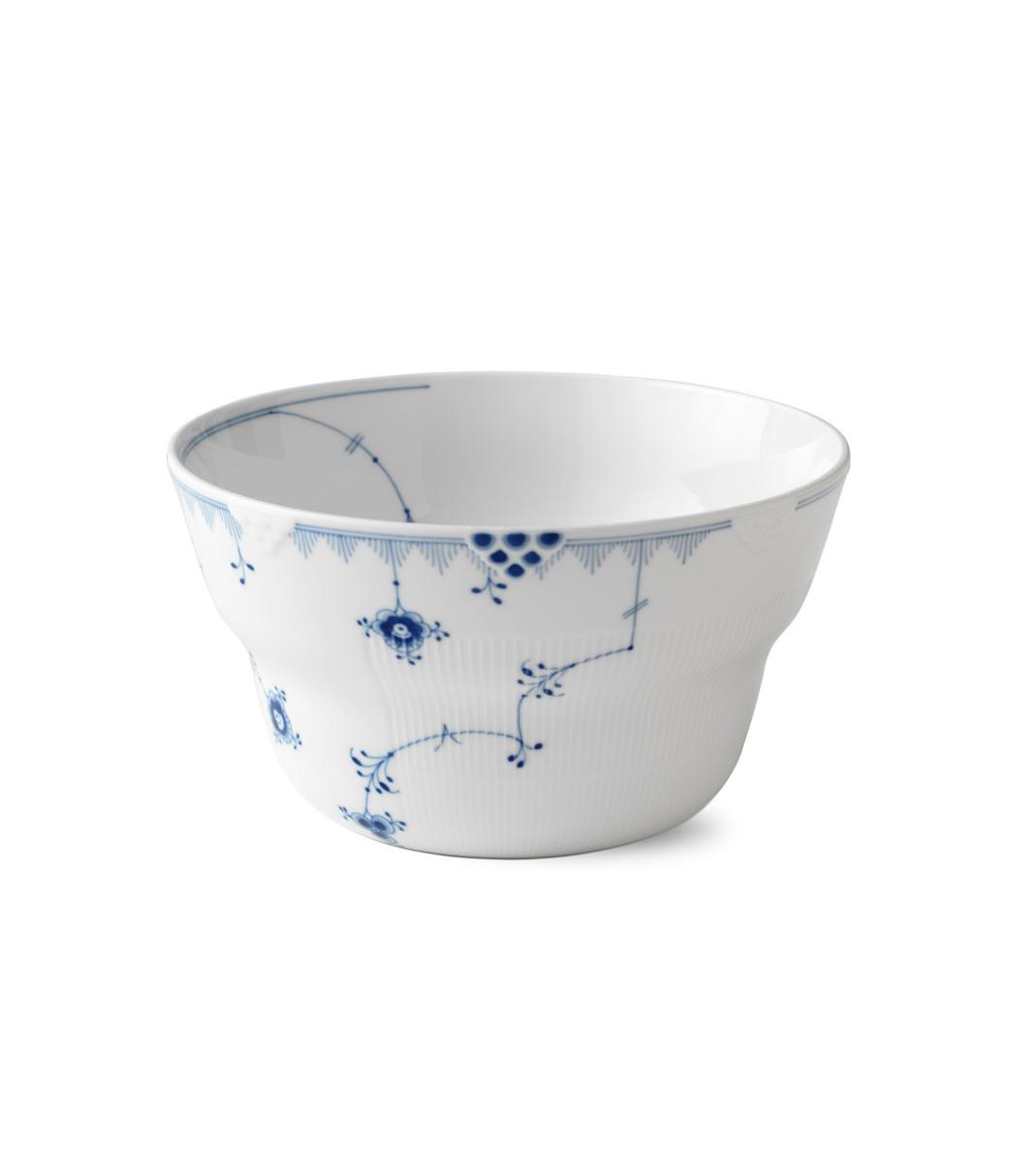 Royal Copenhagen, Blue Elements Bowl 3.5 Qt
