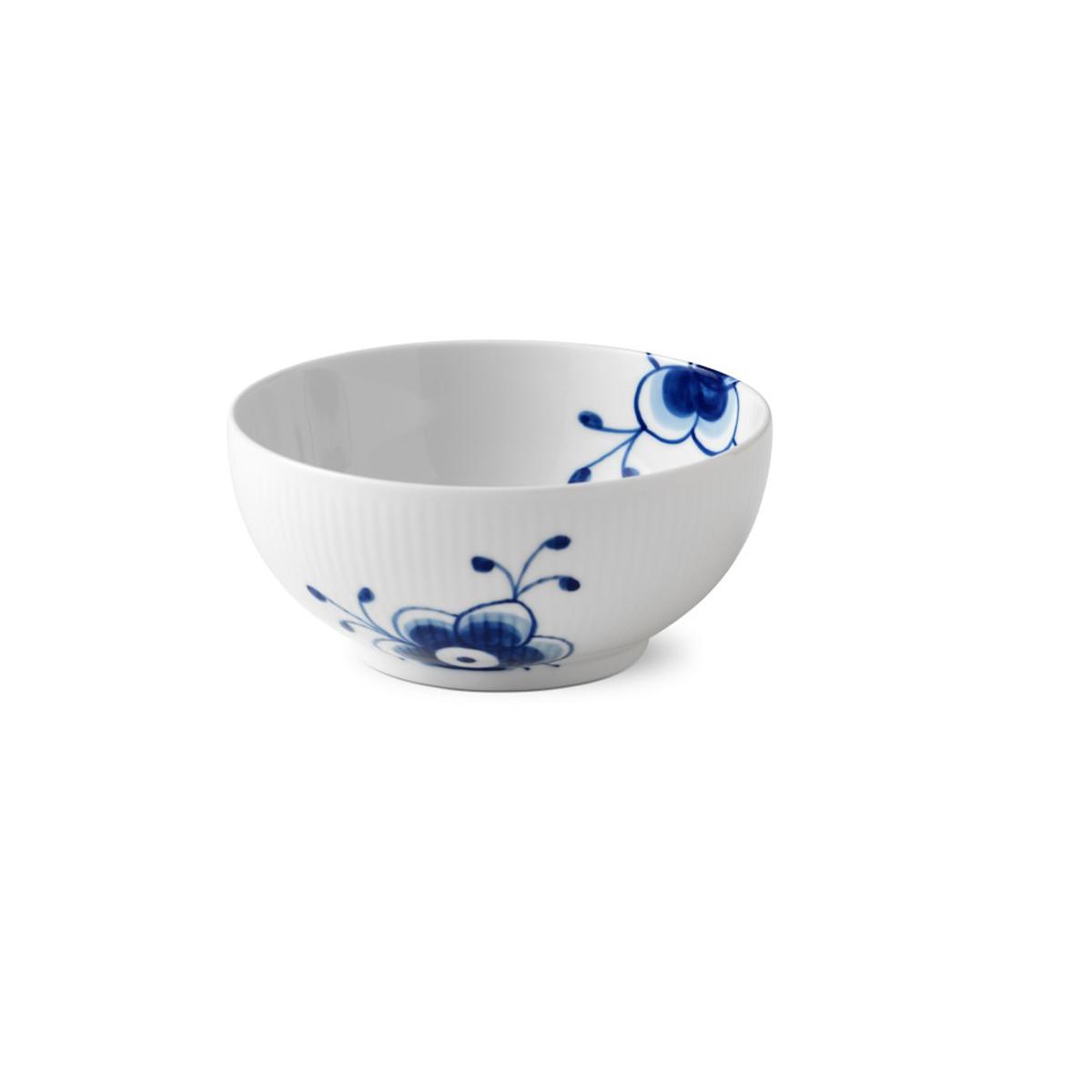 Royal Copenhagen, Blue Fluted Mega Bowl 1.5 Pint
