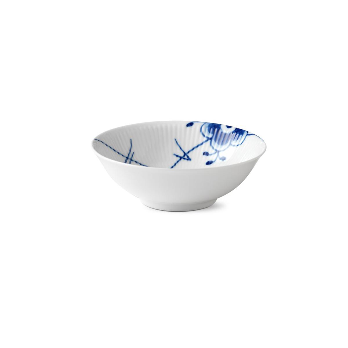 Royal Copenhagen, Blue Fluted Mega Cereal Bowl 11.75oz.