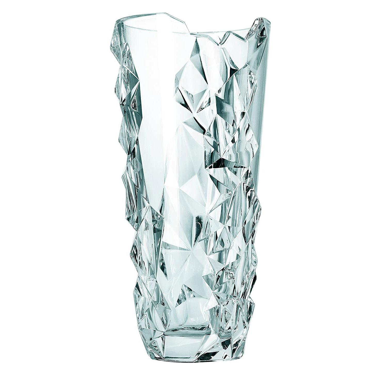 """Nachtmann Sculpture 13"""" Round Vase"""