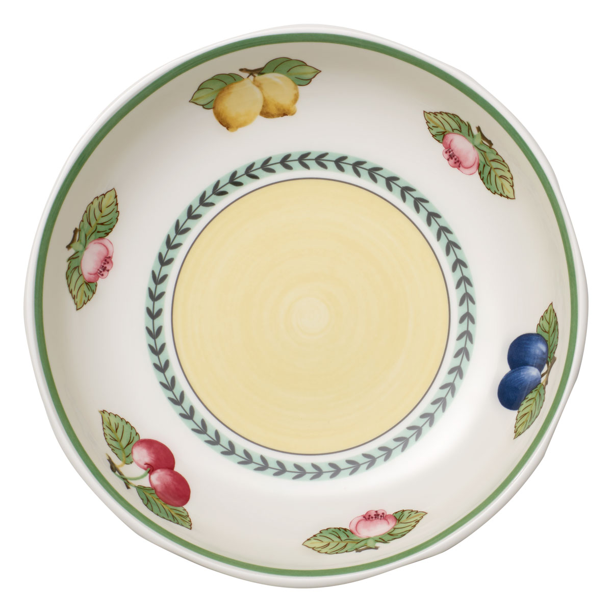 Villeroy and Boch French Garden Fleurence Pasta Bowl