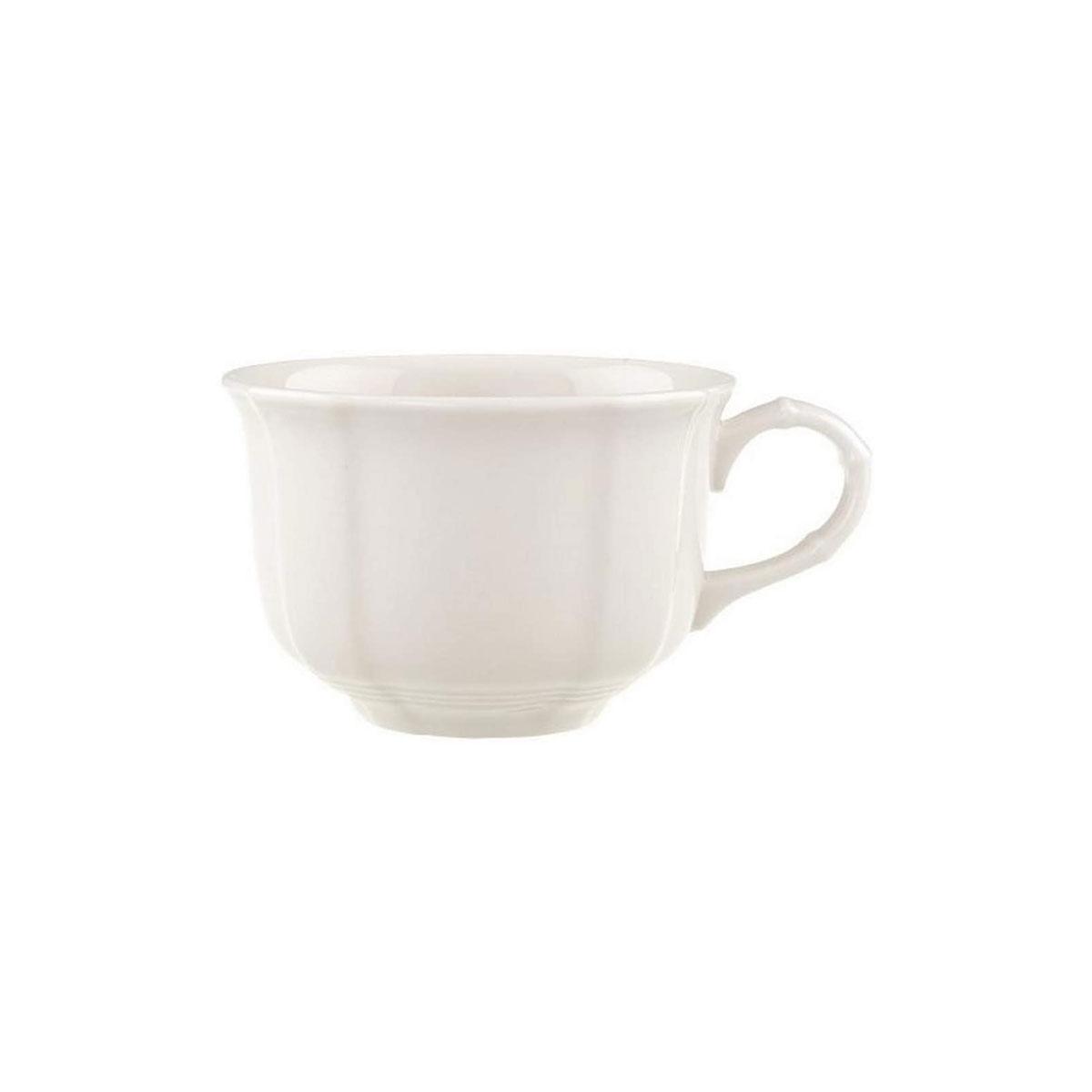 Villeroy and Boch Manoir Tea Cup, Single