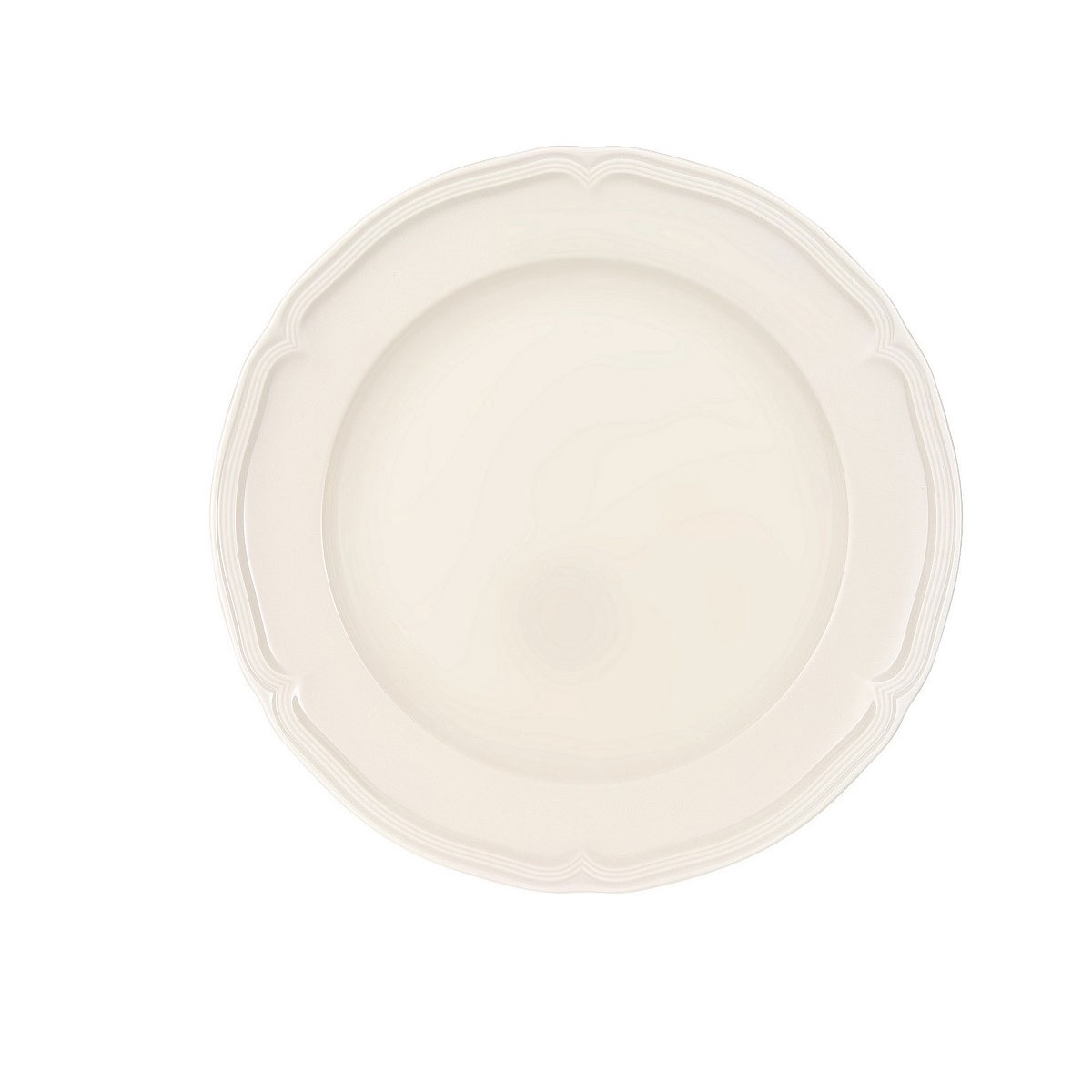 Villeroy and Boch Manoir Dinner Plate, Single