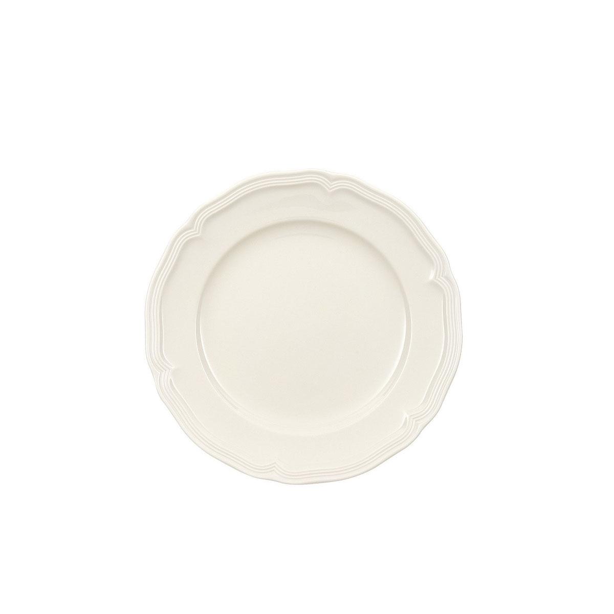 Villeroy and Boch Manoir Salad Plate, Single