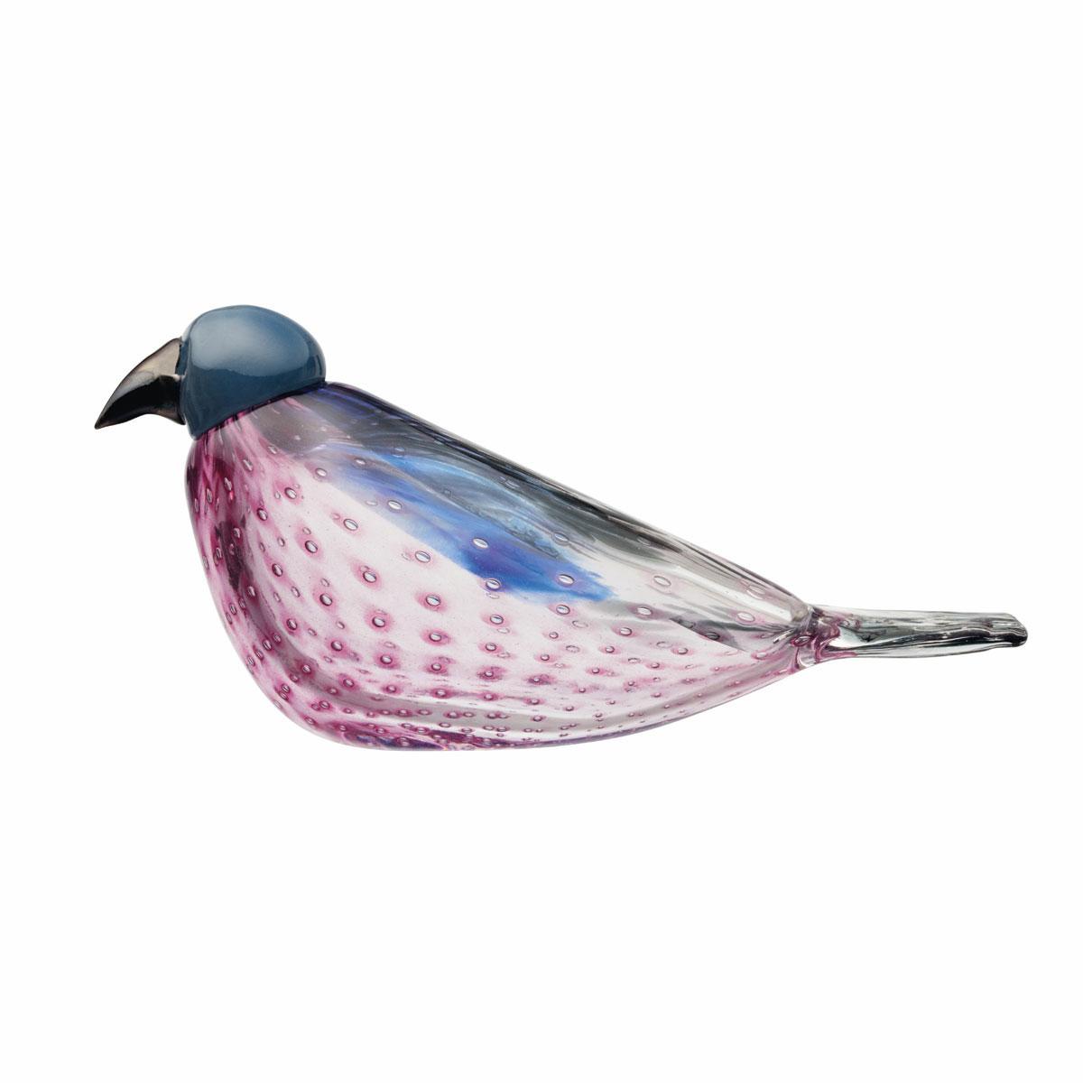 Iittala Toikka American Kestrel Bird