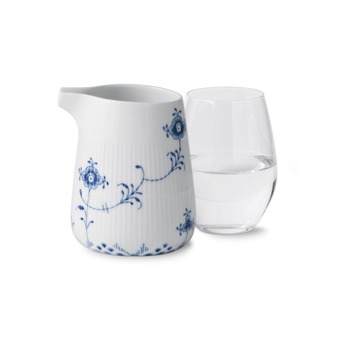 Royal Copenhagen, Blue Elements Milk Jug